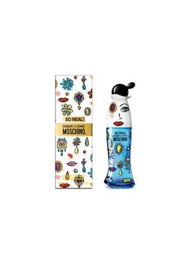 Moschino Parfüm Duş Jeli Renksiz
